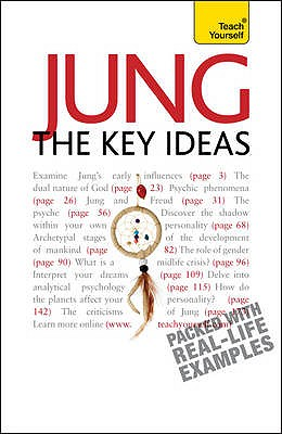 Jung - the Key Ideas By Snowden, Ruth